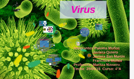 Copy of Virus