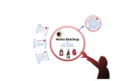 Heinz Ketchup (Market Research)