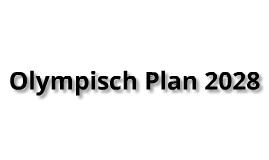 Olympisch Plan 2028