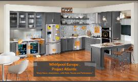 Whirlpool Europe Case Study
