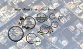 Lower Albert Street Urban Retreat