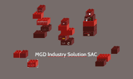 MGD Industry Solution SAC