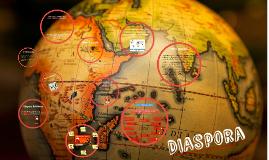 DIASPORA Y LAS 12 TRIBUS