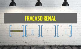 FRACASO RENAL
