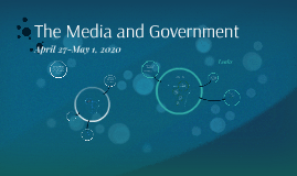 The Media and Government
