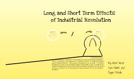 Dbq industrial revolution essay effects  nd industrial revolution effects essay