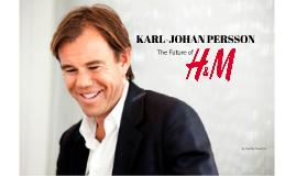 Karl-Johan Persson