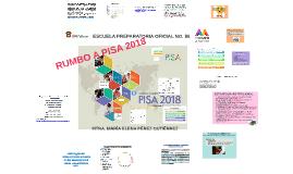 RUMBO A PISA 2018