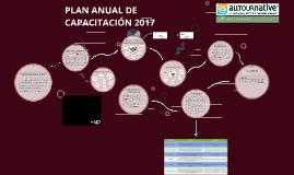 Copia de PLAN ANUAL DE CAPACITACION 2017