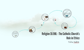 Religion 35 DOL - Reflect