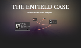THE ENFIELD CASE