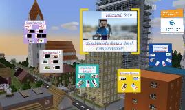 Begabungsförderung durch Computerspiele