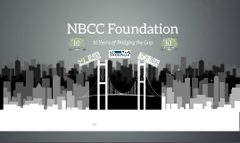 NBCCF Overview