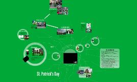 Copy of Copy of St. Patricks Day