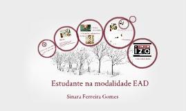 Estudante na EAD