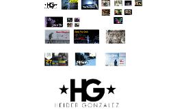 HEIDER GONZALEZ / PARRANDA URBANA