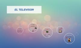 EL TELEVISOR