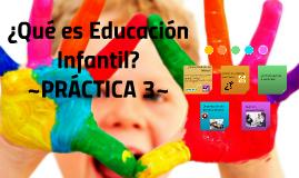 ¿Qué es Educación Onfanti