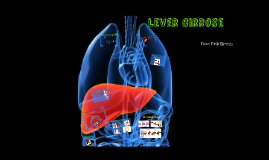 Copy of Liver Cirrhosis