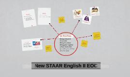 Copy of New STAAR English II EOC