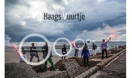 Dit is Haags Vuurtje