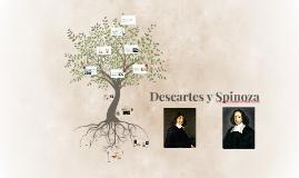 Descartes y Espinoza