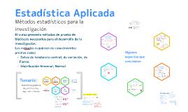 Introducción al curso de Estadística II