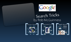 Copy of  Google Search Tricks2