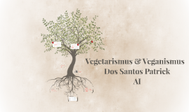 Vegetarismus & Veganismus