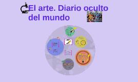 Copy of U5 El arte como ruptura crítica