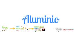 Copy of OBTENCION DEL ALUMINIO