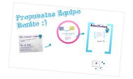 Propuestas creativas CyD campaña agosto 2012