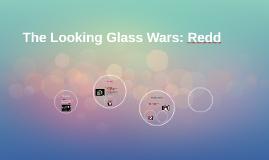 The Looking Glass Wars: Redd