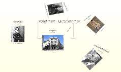 Haslauer Wiener Moderne Bauer Schwarzmann