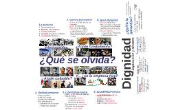 Dignidad (USEM)