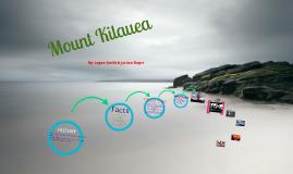 Copy of Mount Kilauea