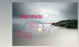 Copy of Maremoto