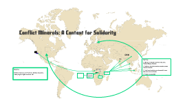 Copy of Conflict Minerals