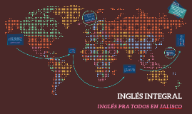 INGLÉS INTEGRAL