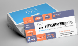 Presentation Geeks: How can we help you?