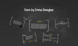 Room by Emma Donoghue by Alina Kingston on Prezi