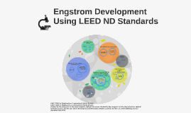 Copy of Engstrom Development Using LEED ND Standards