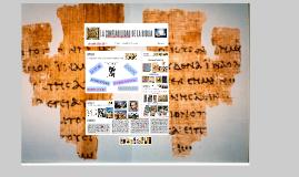 Copy of LA CONFIABILIDAD DE LA BIBLIA