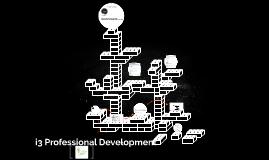 i3 Professional Dev - Advanced Tech