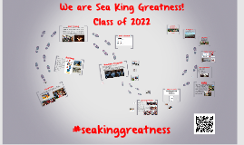 We are Sea King Greatness!