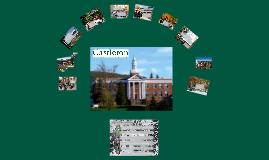 Castleton Admissions