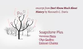 Soapstone Plus