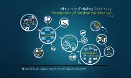 Vibration of Rotating Machinery