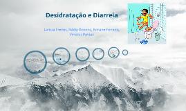 Diarreia e desidratação