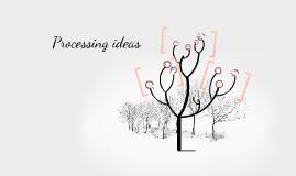 Copy of Copy of معالجة الأفكار